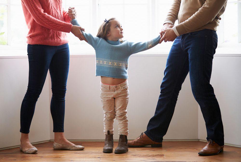 כיצד ניתן לקבל משמורת ילדים?